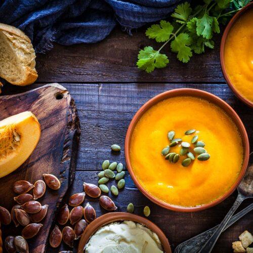Come aiutare l'organismo ad affrontare l'autunno