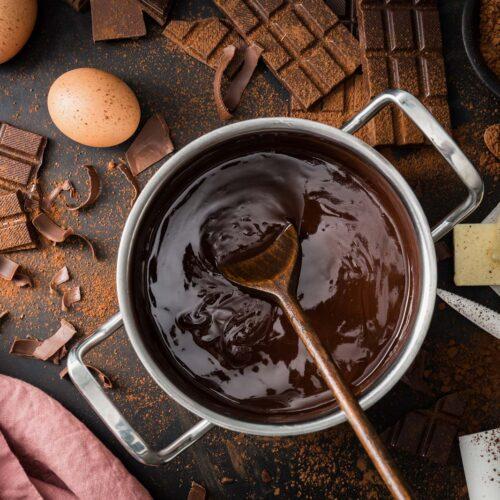 Il cioccolato, una delizia ricca di virtù